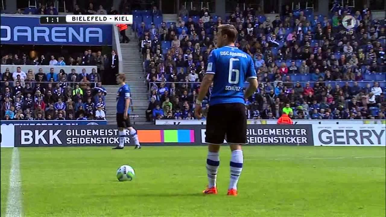 Barcelona Bielefeld sportschau arminia bielefeld holstein kiel 02 05 2015