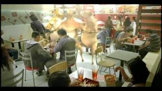 Tokyo Tokyo Beef Bowl commercial