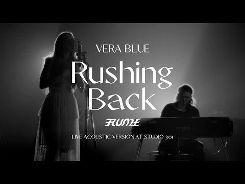 Rushing Back (ft. Vera Blue) (Live Session)