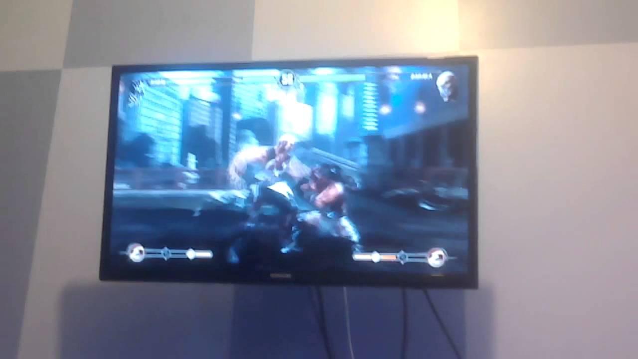 Mortal Combate X - YouTube
