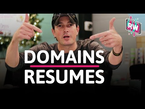 Pro Tip: Buy Your Kids Domain Names (and Yours Too!)   Collin Austin