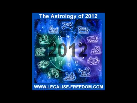 Helen Sewell - The Astrology of 2012