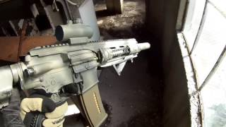 Quick Clip: Grenade Block