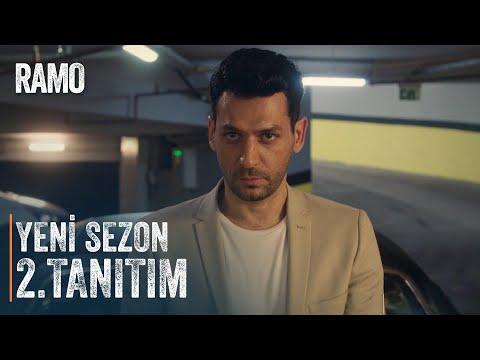 Ramo - Yeni Sezon 2.Tanıtım (18 Eylül'de Show TV'de!)