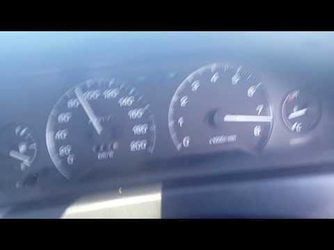 Toyota Tazz (AE92) With 4A-GE 20v Silvertop Test Run