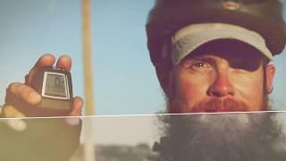 Tim Moss - Cycling Around the World