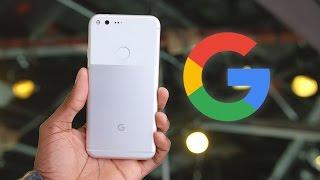 Google Pixel XL Review Videos