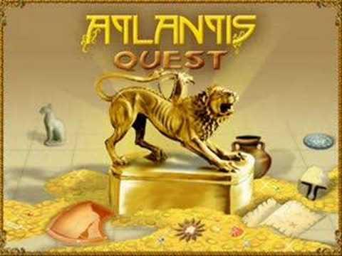 Pallas - Atlantis