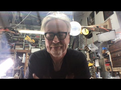 Adam Savage Answers Your Questions! (5/19/20)