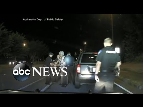 Officer resigns after dragging woman from her vehicle