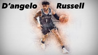 """D'angelo Russell """"Suge"""" Mix"""