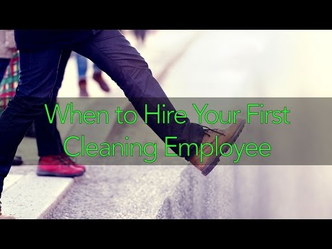 How to Hire Your First Employee featuring Michelle Read