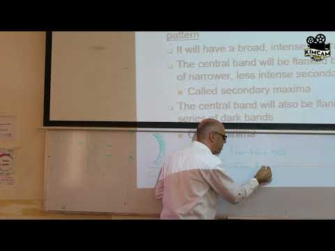 Lecture 5- Diffraction of light waves