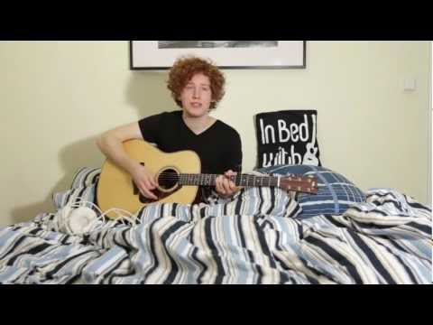 Michael Schulte - You'll Be Okay - acoustic for In Bed With