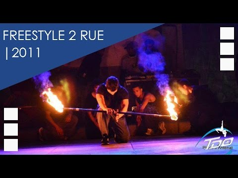 TDO Crew - Freestyle 2 Rue (2011)