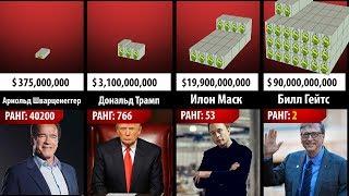 видео Как Джефф Безос стал богатейшим жителем планеты?