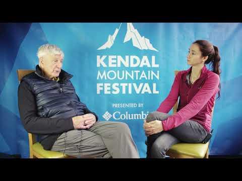 Kendal Rekindled: Captain Bob Shepton