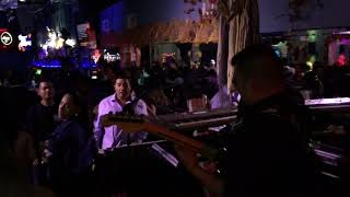 GRUPO SUPERLOBO EN VIVO RITMO CALIENTE 10/28/17