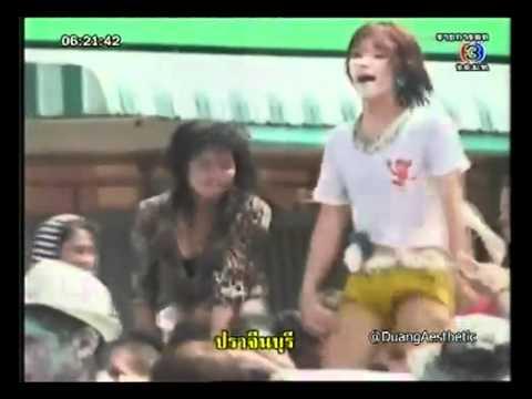 MV วันสงกรานต์ 2555 สามัคคีประเทศไทย   คลิปข่าว ข่าวเด่น ข่าวบันเทิง News TLCTHAI