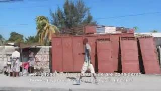 Humanity First UMD Haiti Trip 2016