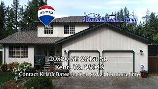 20520 SE 281st St Kent, Washington 98042