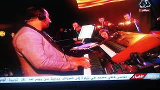 الفنان صلاح كنيوة في أول برايم من ألحان وشباب 8