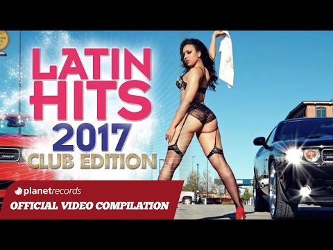 LATIN HITS VERANO 2017 😃 LATINO PARTY MIX 🔊 Pitbull, Chiquito Team Band, Chacal, Frank Reyes