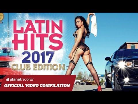 LATIN HITS VERANO 2017 😃 LATINO PARTY MIX 🔊 Pitbull, Chiquito Team Band, Chacal, Frank Reyes