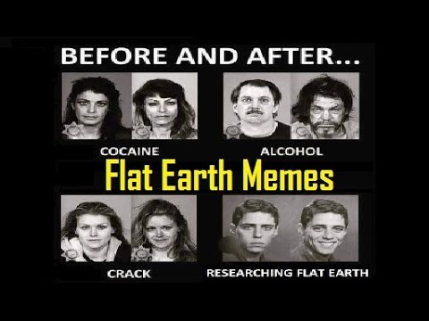 hqdefault flat earth memes truthful and funny youtube