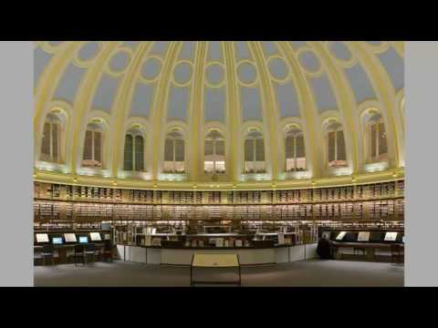 Museums in Libraries, Libraries in Museums [Audio Only Talk]