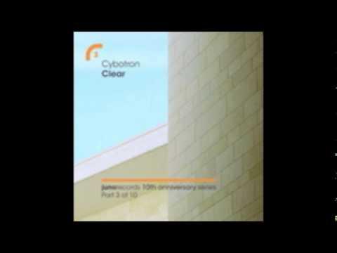 cybotron - clear (troy pierce clash remix)