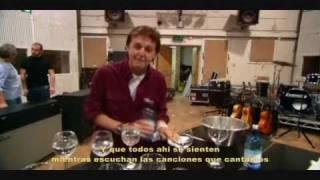 Paul McCartney  The End Of The End Subtitulado en Español