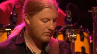 Derek Trucks is Awesome, here's why