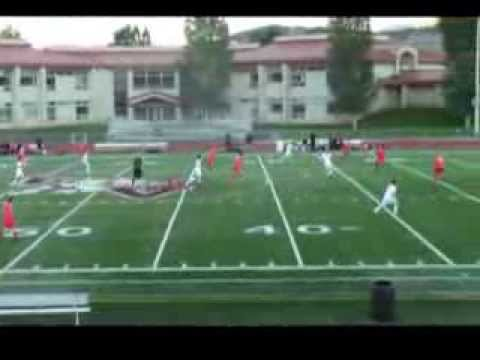 Soccer - 2013-09-24 SSHS @ Eagle Valley High School - Highlights