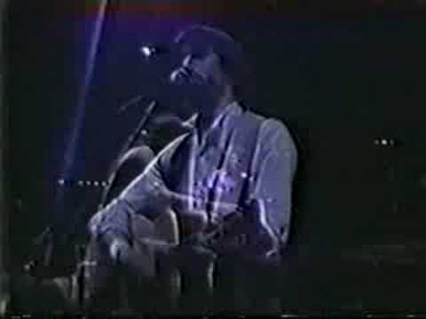Dan Fogelberg - Place In The World For A Gambler (Live '82)