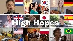 Who Sang It Better : High Hopes (us,uk,poland,brazil,japan,spain,germany,)