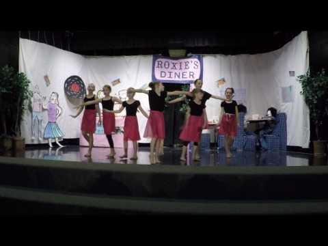 Windsor Elementary - Jukebox Time Machine - Scene 8 (HD)