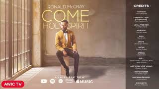 AWIC TV EXPERIENCE IT ~ RONALD J. MCCRAY ~SINGLE RELEASE & LISTENING PARTY