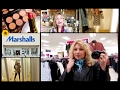 Come Shopping at Marshalls With Me & Try On - Plus Draping Blush