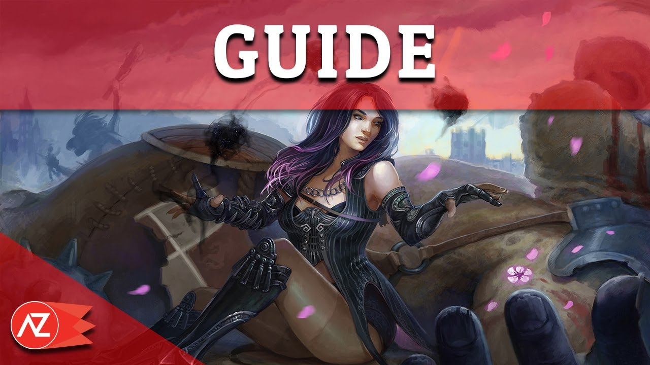 Guide Leveling 56