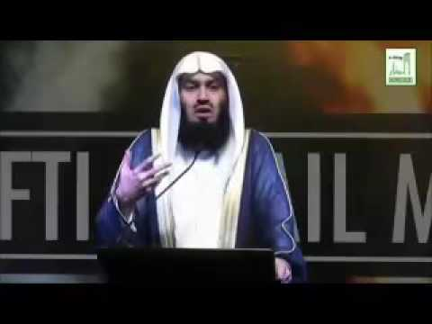 which school of thought should we follow? by Mufti Menk