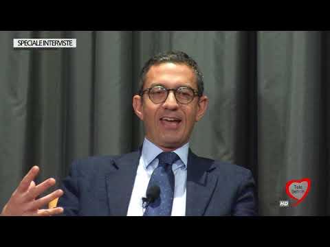 Speciale Interviste 2019/20 Amedeo Bottaro, sindaco di Trani