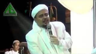 Habib Rizieq - Qasidah Anti Korupsi