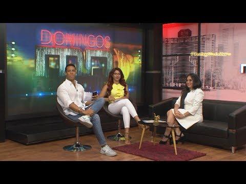 Mucha Noche Domingo: Programa del 23 de julio 2017
