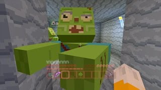Minecraft Xbox - Quest For A Special Tennis Racket (52)
