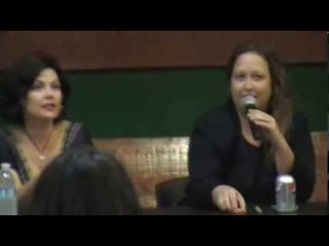 2010 Twin Peaks Fest  Q & A (part 3)