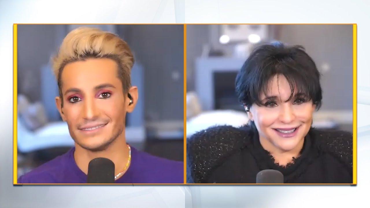 Joan Grande, Frankie Grande & Marissa Jaret Winokur Throw Spooktacular Party In LA | Celebrity Page