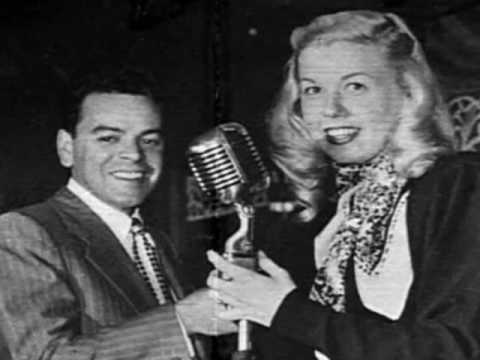 Doris Day - Les Brown - (Ah Yes) There's Good Blues Tonight