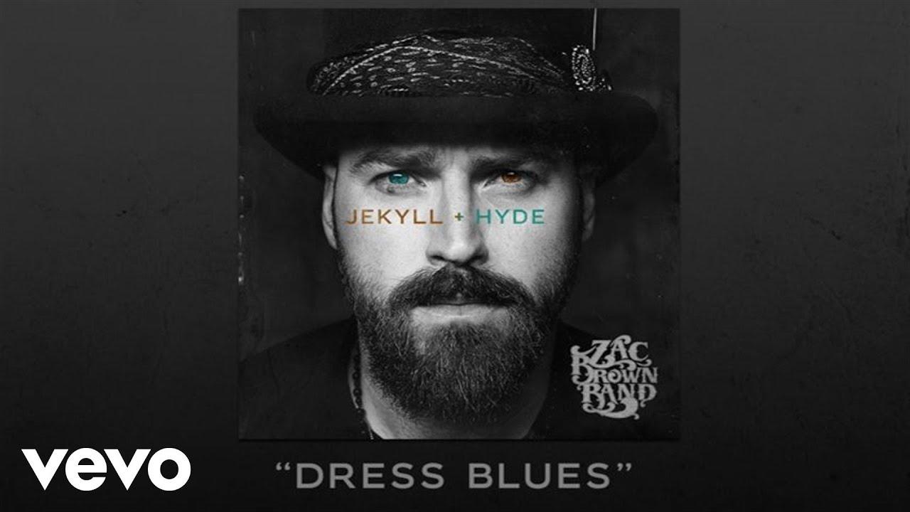 Zac Brown Band - Dress Blues (Audio) - YouTube