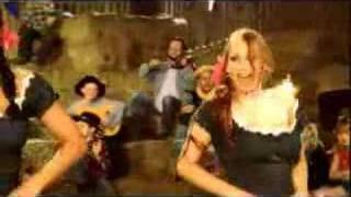 Barndance Boys - Yippie I Oh